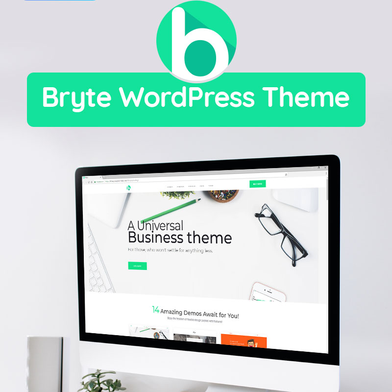 Multifunctional Elementor WordPress Business Website Template
